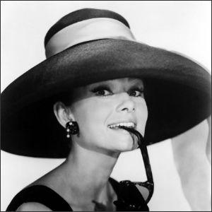 Foto von Audrey Hepburn