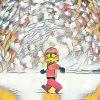 Lego Star Wars Motiv (Effektbild)